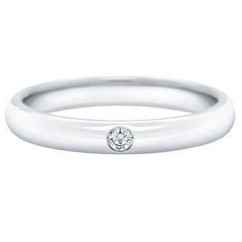 「ラウンド・マリッジリング」 ハリーウィンストンの結婚指輪・マリッジリング一覧。