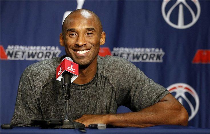 Kobe Bryant's New Contract Has The Mamba Mentality