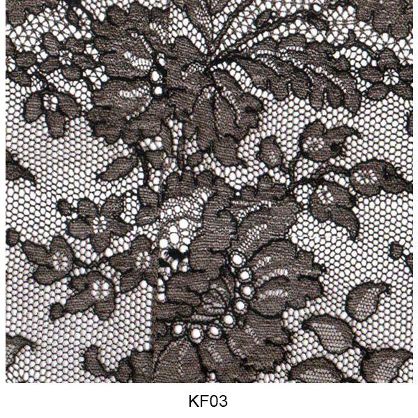 Hydro printing film flower pattern KF03