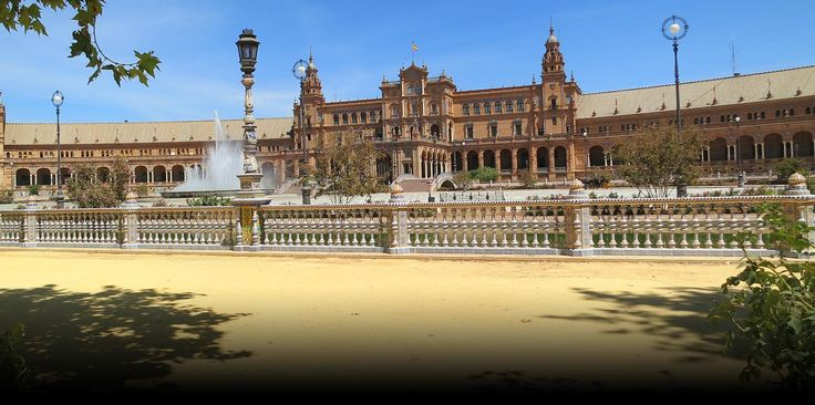 Places to go #4 Spain