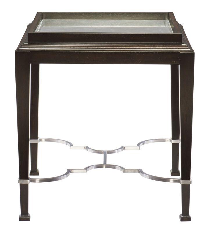 End Table   Bernhardt