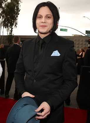 Rolling Stones Interview with Jack White -   aka Music God