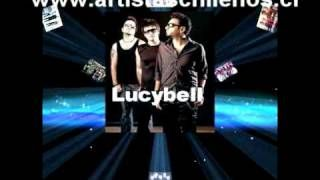 cantantes Chilenos -Lucybell