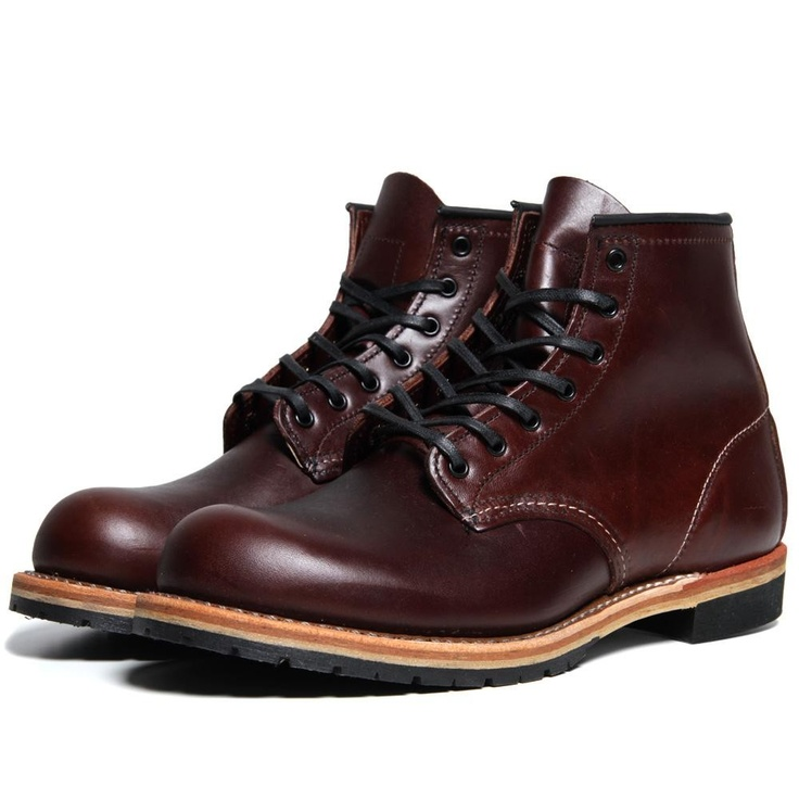 25  best ideas about Red Wing Beckman on Pinterest | Men's shoes ...