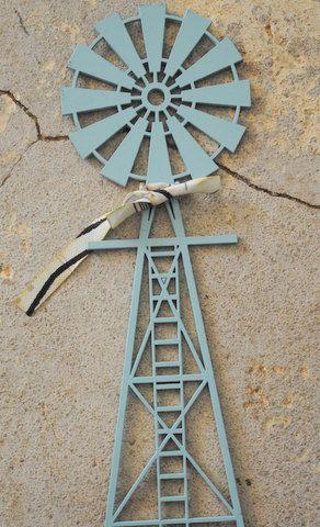 Karoo Art - Windpomp
