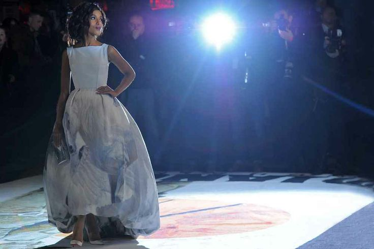 Late Bloomers, such as the talented and beautiful Kerry Washington- proof that it's never too late to shine! This article was the boost motivation I needed.