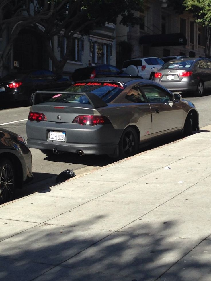 2002 Acura Rsx Type S - http://rpmcity.com/2013/11/2002-acura-rsx-type-s-3/