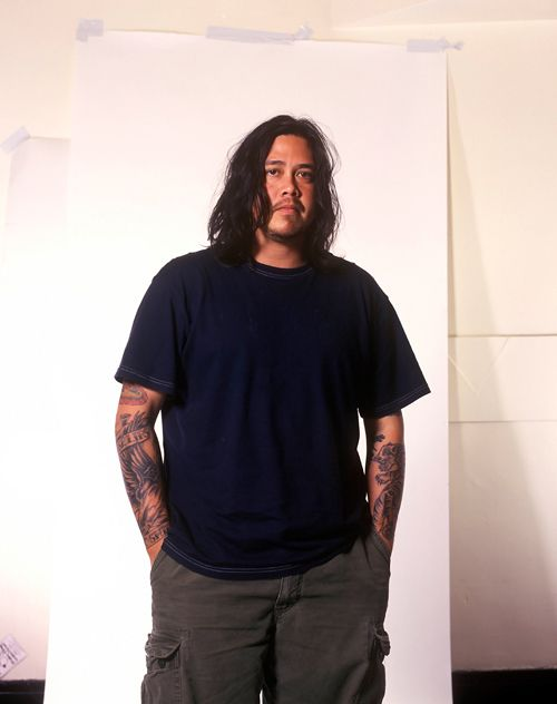2013 In Memoriam: Musicians We Lost This Year Pictures - Chi Cheng | Rolling Stone