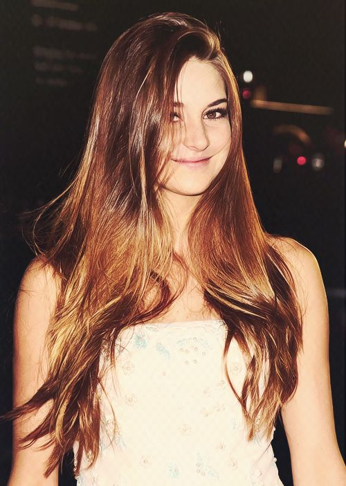 I will have this hair . Treatments have already started (: