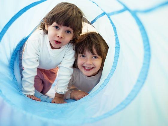 Παιδί 3 χρονών, φυσιολογική ανάπτυξη: Κινητικότητα, κοινωνικότητα, αντίληψη, ακοή, ομιλία