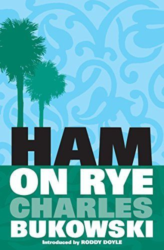 Ham On Rye (Canons) by Charles Bukowski, http://www.amazon.com/dp/B002VNFNTC/ref=cm_sw_r_pi_dp_zV1ovb00S2K6M f cking awesome read.