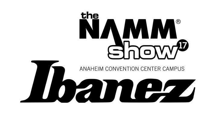 Ibanez revela 32 guitarras eléctricas y 2 pedales, para el NAMM 2017