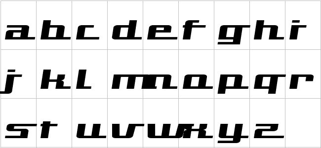 Fonts 1 - 10 of 14