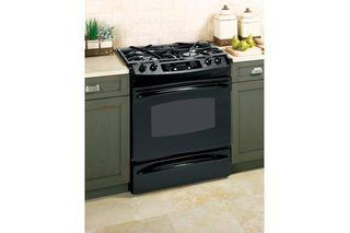 The Best Way to Clean a Black Stove Top | eHow