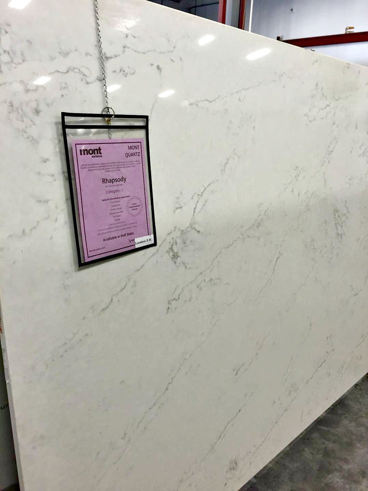 Countertop That Looks Like Marble : Stone countertops that look like marble [Thrifty Decor Chick]]