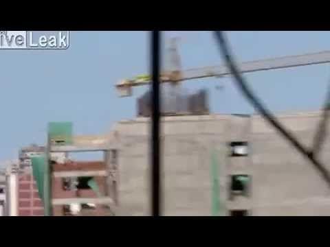 PURPLE UFO CAUGHT BY TV CREW IN PERU 2015 - YouTube