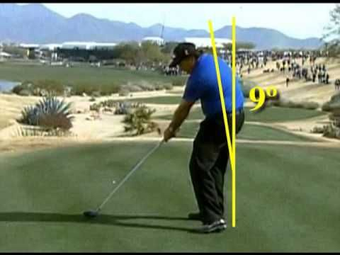 Rory McIlroy US Open Golf Swing Analysis -- Part II
