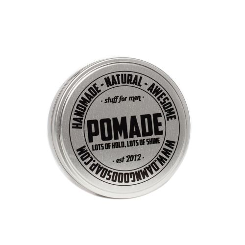 Pomada do włosów Damn Good Soap Company #beard #beardcare #BeardManPL