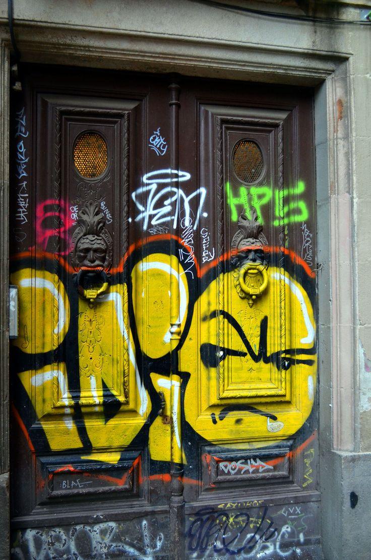 https://flic.kr/p/yAzqfj | Graffiti vandalism or urban art | Graffiti vandalism or urban art
