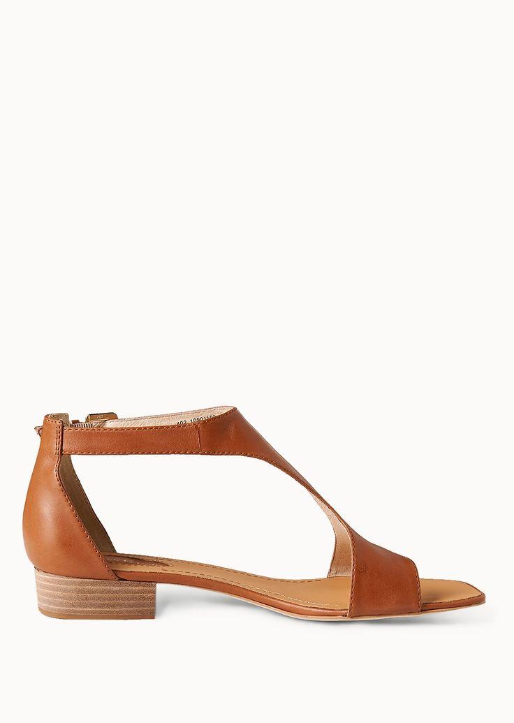 Schoenen & Accessoires - sandalen - Marc O'Polo - Dames