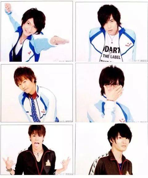 Free! ~Eternal Summer~ - Shimazaki Nobunaga (Haruka), Suzuki Tatsuhisa (Makoto), Yonaga Tsubasa (Nagisa), Hirakawa Daisuke (Rei), Miyano Mamoru (Rin) and Yoshimasa Hosoya (Sosuke)