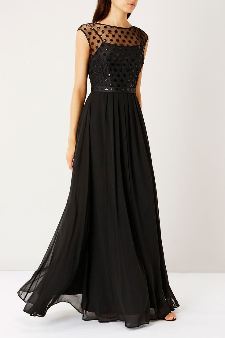 25 best ideas about black bridesmaid dresses on pinterest for Dresses for juniors for weddings