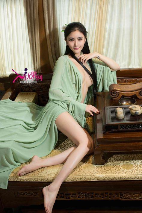 Супер секси азия