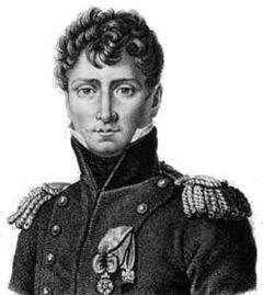 Auguste François-Marie de Colbert-Chabanais, né le 18 novembre 1777 à Paris et mort le 3 janvier 1809 à Pieros (Province de León, Espagne), est un général de brigade français du Premier Empire. Ses frères aînés Pierre et Louis sont également généraux dans la cavalerie de Napoléon Ier.