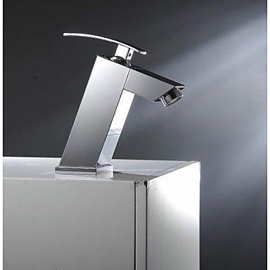 Aquafaucet Single Handle Bathroom Vanity Sink Vessel Faucet with Lavatory Mixer Tap Chrome http://www.tapso.co.uk/aquafaucet-single-handle-bathroom-vanity-sink-vessel-faucet-with-lavatory-mixer-tap-chrome-p-792.html