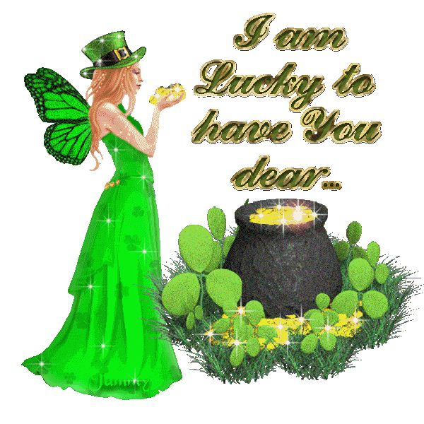 animated gif st patricks day e cards | St Patrick's Day Comments, St Patrick's Day Glitter Graphics, Orkut ...