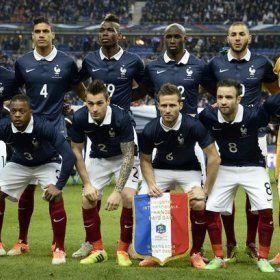 Sem Benzema França divulga lista de convocados para a Eurocopa 2016 - Bahia Noticias - Samuel Celestino