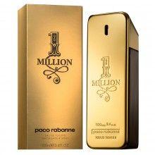 Paco Rabanne 1 Million for Men 50ml EDT - Faureal Fragrances