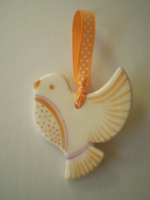 bird ceramics