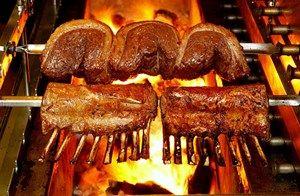 Churrasco Steak Prime Rib