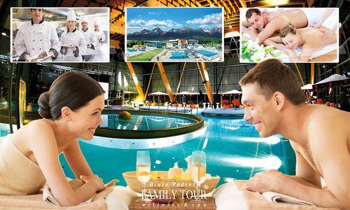 Jaka jest Słowacja? Jeśli myślisz, że Słowacja to tylko trasy narciarskie i baseny termalne, to z pewnością nie miałeś szansy na zapoznanie się z prawdziwą stroną tego pięknego kraju! Tradycyjna gościnność, znakomite jedzenie, zapierające dech w piersi widoki - a to wszystko przy zwyczajowym kieliszku wina..  http://familytour.pl/slowacja-zimowy-zdrowy-relaks-spa-stolica-tatr-poprad-aquacity-wellness-noclegi-hotel-s-872.html