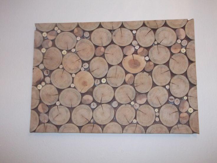 Wall table