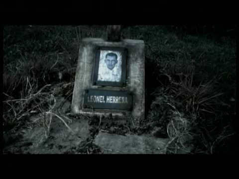 Contro la pena di morte, video MTV