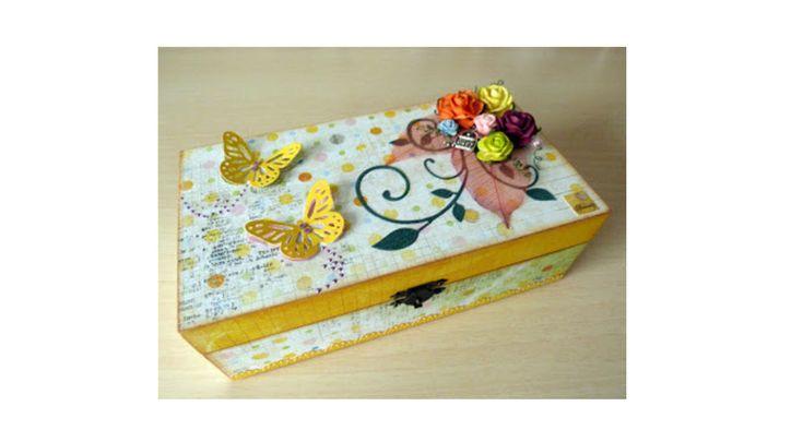 Si te gustan las manualidades, aquí tienes algunas ideas sobre cómo decorar cajas de madera paso a paso. ¿Has probado estas técnicas?