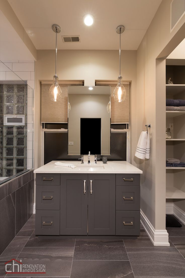 82 best home additions and renovations in north shore for West shore bathroom renovations