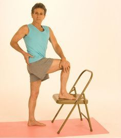 Dr Fishman's set of 12 poses to increase bone density (for osteoporosis).