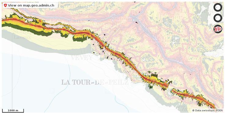 Vevey VD Laerm verkehr mietrecht http://ift.tt/2rdMPgS #dataviz #Geomatics