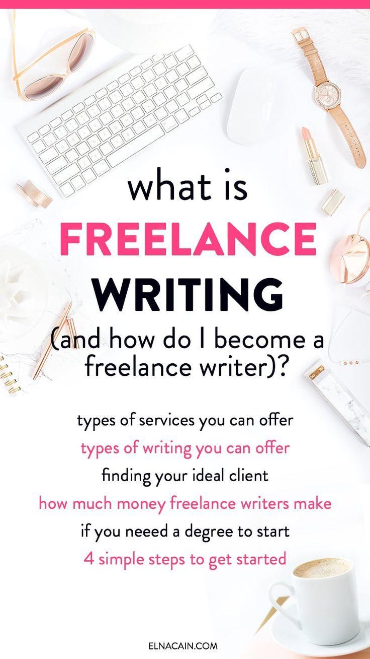 Freelance writing how to как найти работу фрилансеру