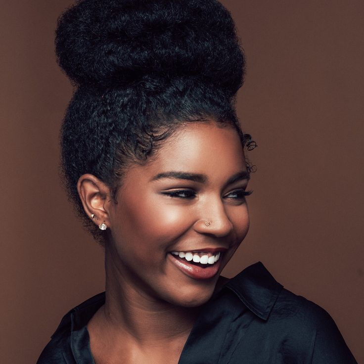 natural hair bun styles best 25 afro hairstyles ideas on 1517 | fe58f8ef92730dc61b3c672c45f0c821