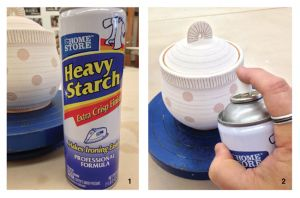 Ceramic Arts Daily – Stay Put Glaze! A Great Tip for Transporting Glazed Pots