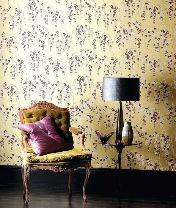 Wellness wallpaper hochkant  22 best Okergoud -Ochre Gold images on Pinterest | Wall papers ...