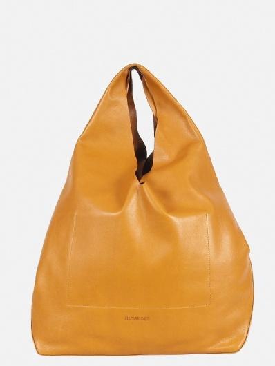 Jil sander 3D Market bag <3