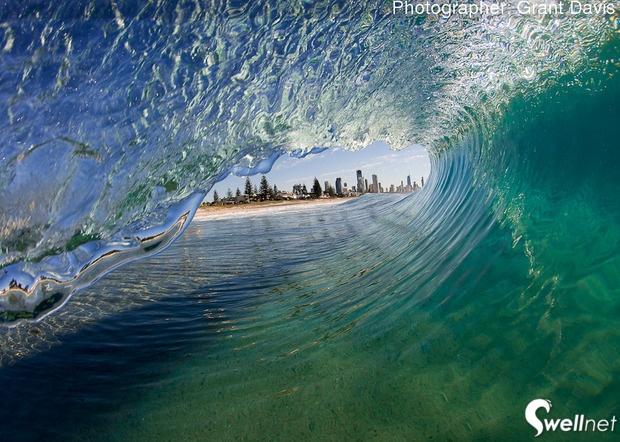 Castiglioncello Livorno ITALY  The paradise of surfers  www.albergo-miramare.it
