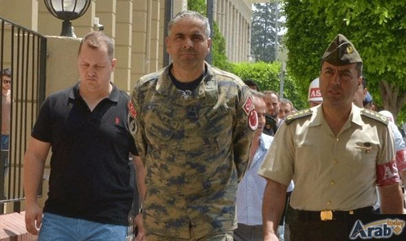 Turkey arrests Incirlik air base commander: Turkish officials arrested the commander of the Incirlik Air Base, which the U.S. uses to carry…
