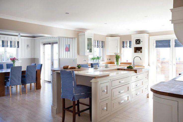 www.decor-living.com | Garrett Dillion, kitchen design