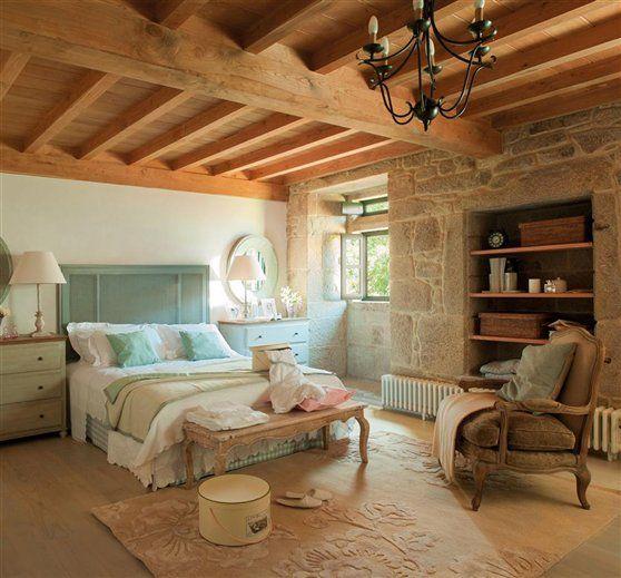 M s de 25 ideas fant sticas sobre habitaciones de invitado - Todo sobre decoracion de interiores ...